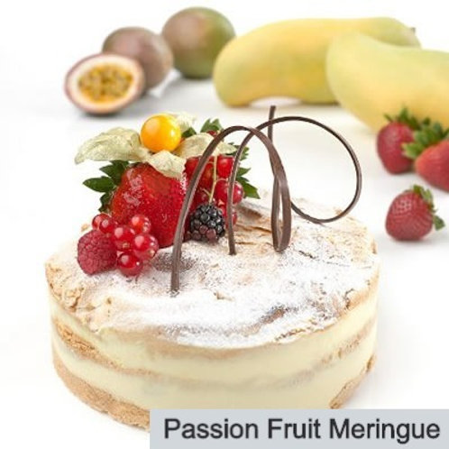 The Patissier Cake