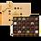 Thumbnail: Godiva Cube Truffles Chocolate Gift Box