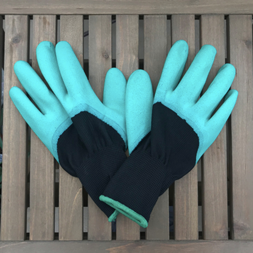 Gardening Rubber Gloves