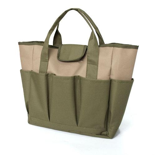 Gardener's Tool Bag - Canvas Slim