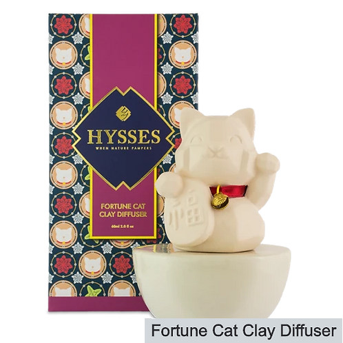 Hysses Home & Scents