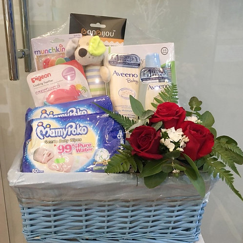 Newborn Hamper