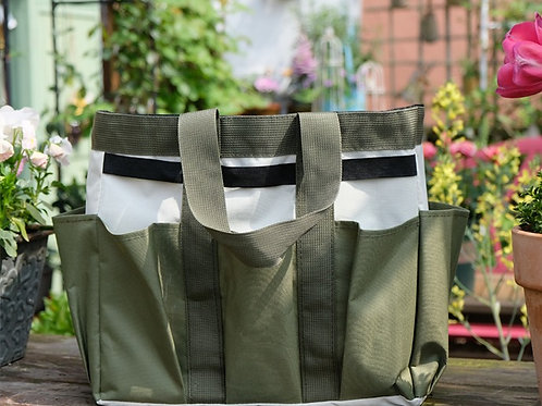 Gardener's Tool Bag - Canvas