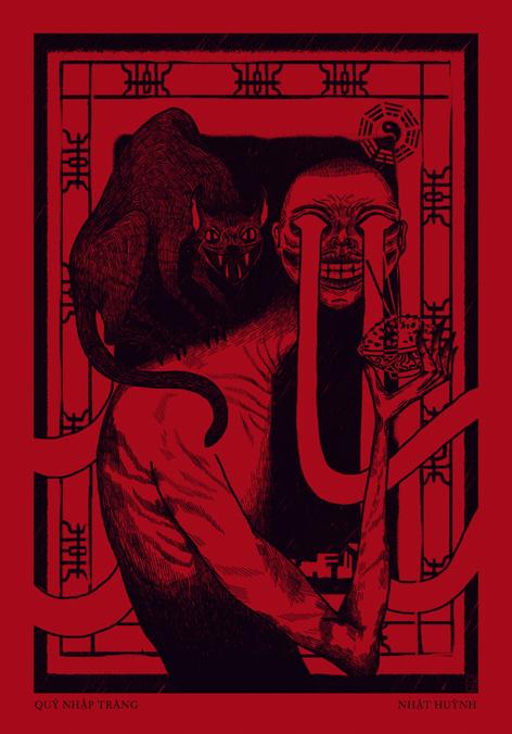 Quỷ Nhập Tràng
