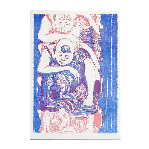 KM Squid Print Tuan Anh