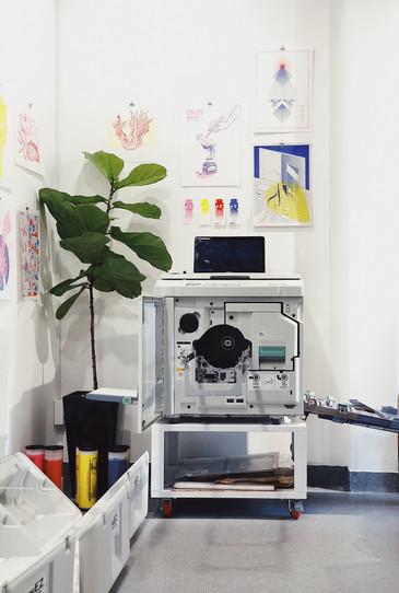 Kho Muc Studio