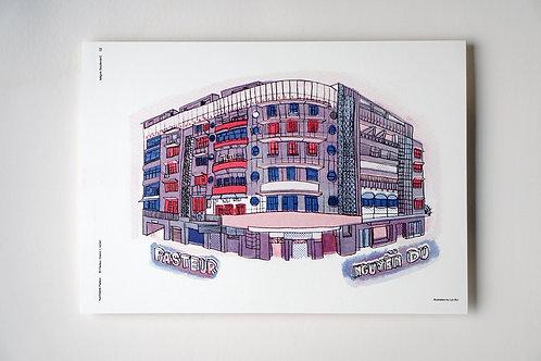 SGB Print 02 Apartments Pasteur