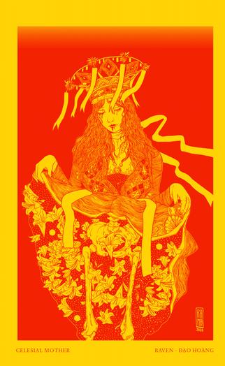 Celestial Mother