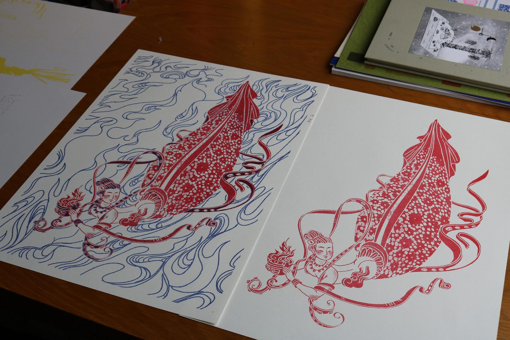Print Case study