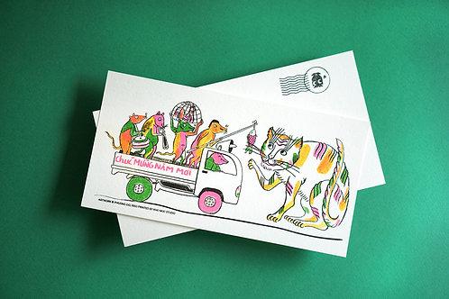 PG Postcard