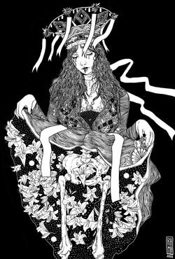 34 - Raven - Đạo Hoàng