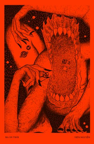 Kẻ Ăn Trời (lit. The Space Hoarder