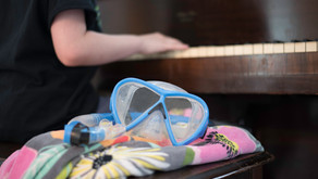 Our top 6 list for keeping kid's music skills sharp during summer break