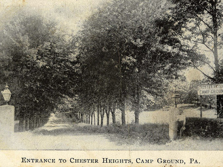 Chester Heights Camp Ground