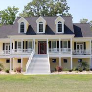 W. Byrum Home