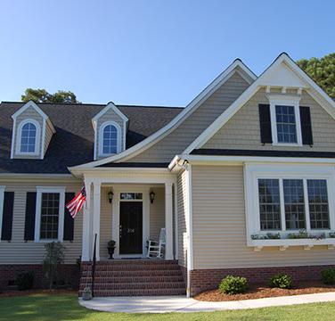 Willis Home