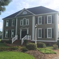 Nixon Home