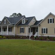 Williford Home