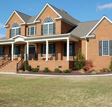 Williams Home