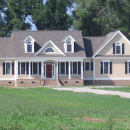 Harrell Home