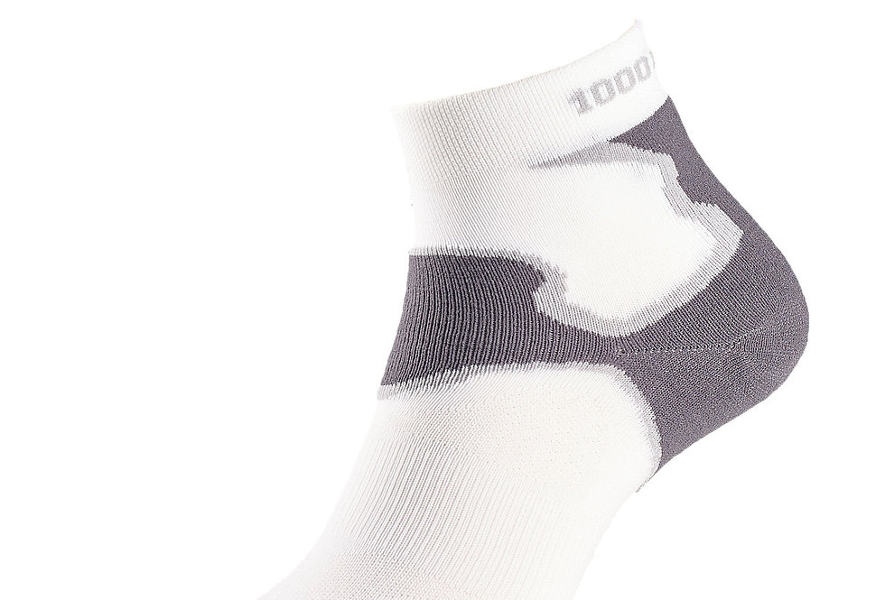 1000 MILE FUSION ANKLET SOCK WOMEN - Double Layer