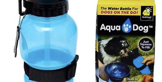 Aqua Dog Watter Bottle