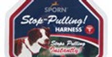Sporn  Stop Pulling Harness - Small