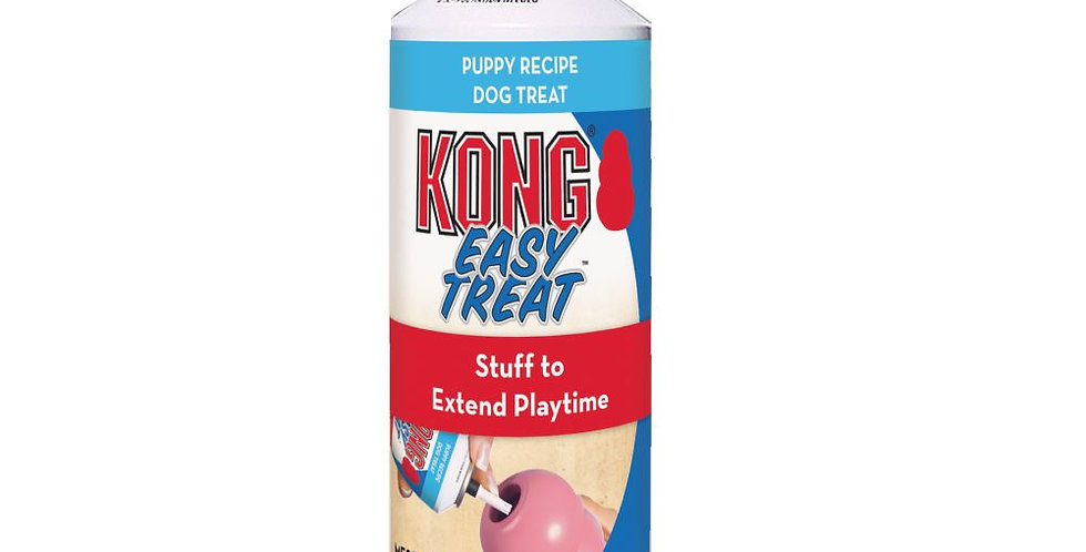 Kong Easy Treat Puppy - Stuff to Extend Playtime