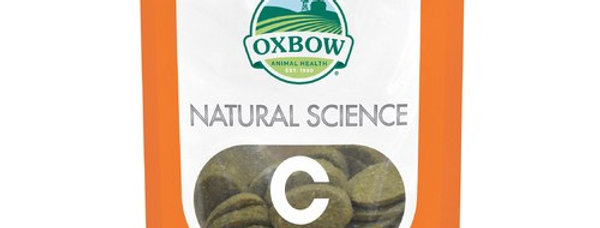 Oxbow Natural Science Vit C