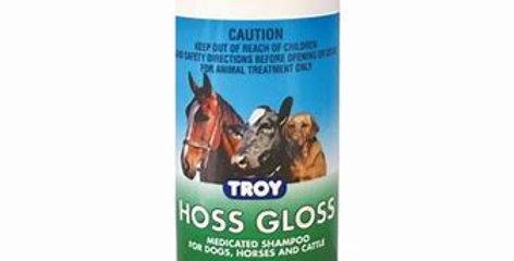Troy Hoss Gloss
