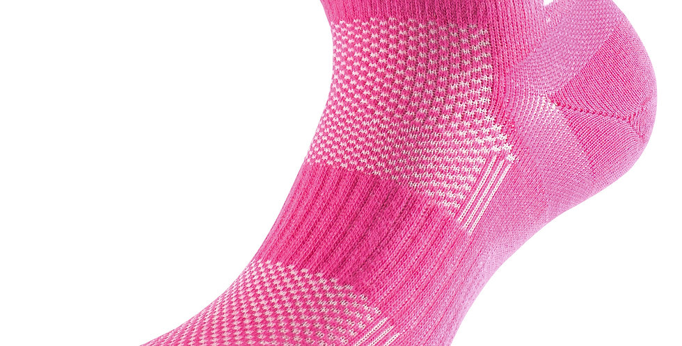 The 1000 Mile Tactel Trainer Liner Women's Sports Sock – Double Layer