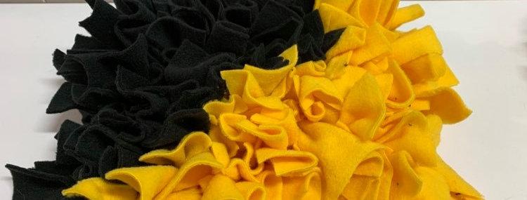 Snuffle Mat - Richmond Colours
