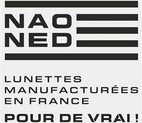 Naoned Eyewear, client de la société MB Production pour la fabrication de ses lunettes en France
