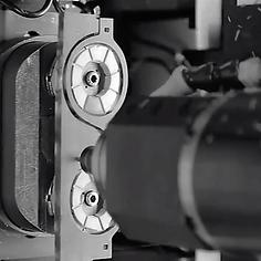 Fabrication de lunettes chez MB Production, fabricant lunettes Nantes