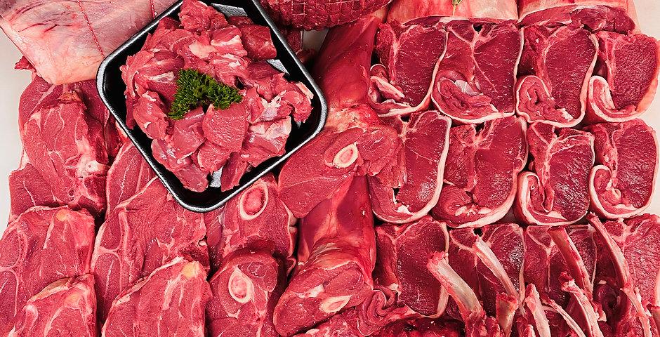 Whole Lamb $15/kg ,Hogget $13/kg, Mutton $12/kg - Deposit