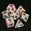 Thumbnail: Festive Chessex Polyset