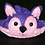 Thumbnail: Kitsune