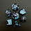 Thumbnail: Gemini Chessex Polyset