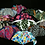 Thumbnail: Patterned dice bags