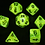 Thumbnail: Vortex Chessex Polyset