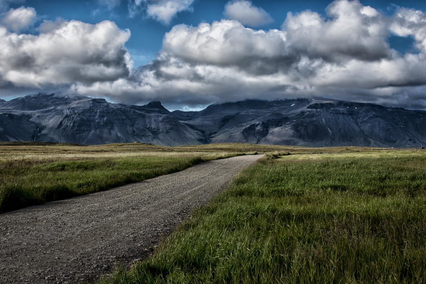 Icelandic Landscape (1)