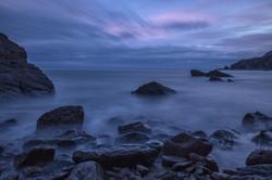 Woody Bay North Devon