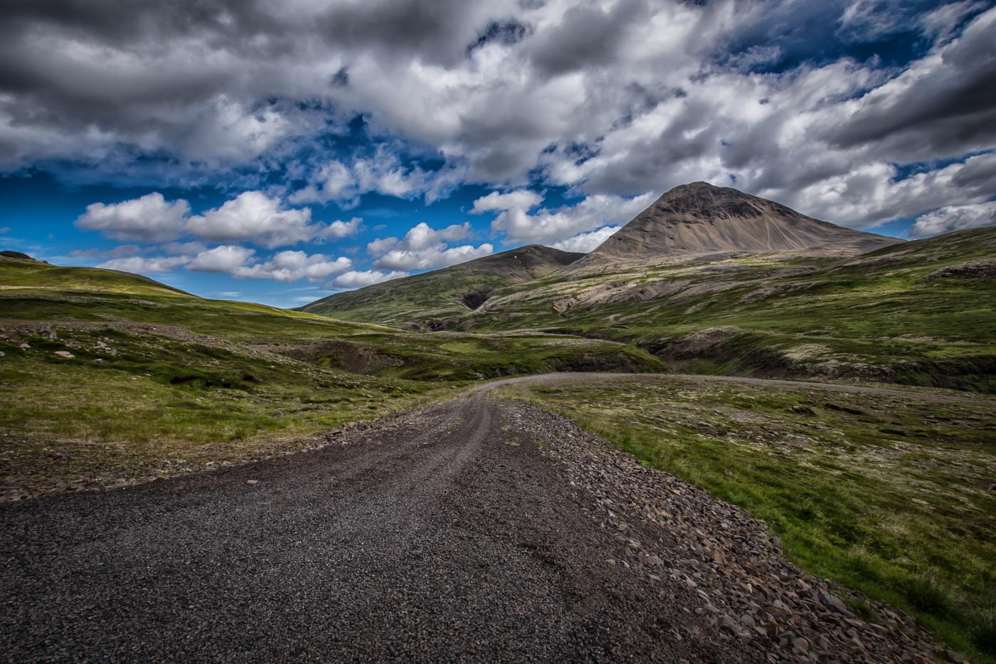 Icelandic Landscape (6)