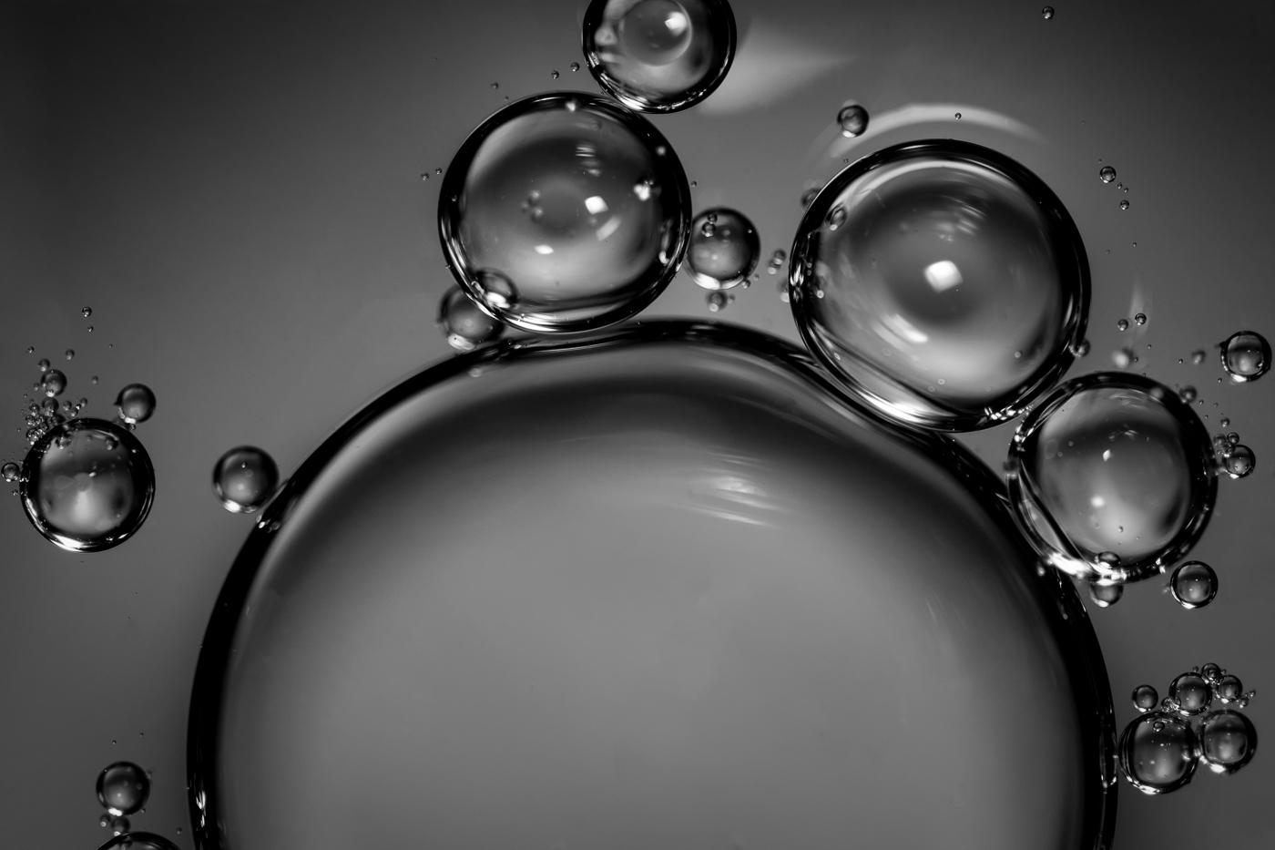 7 Bubbles