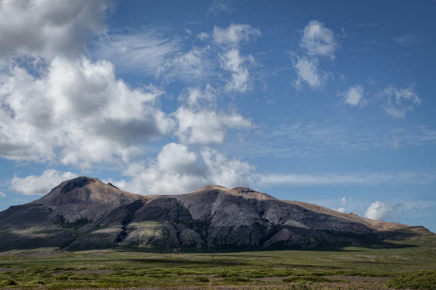 Icelandic Landscape (9)