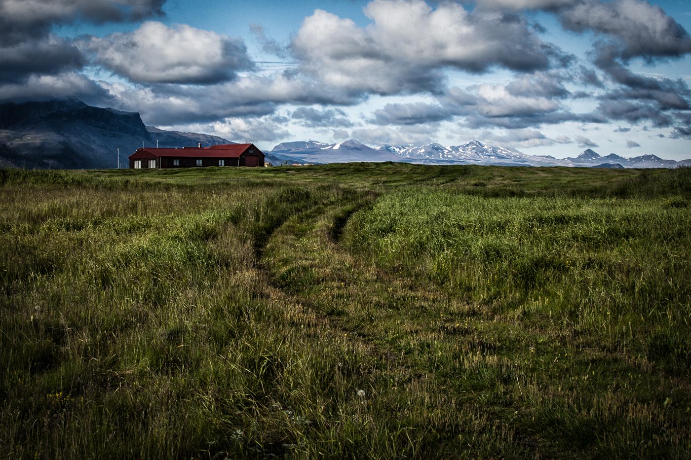 Icelandic Landscape (5)