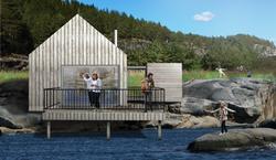 Pir2-hytta med saltak- svaberg_smalere_vindu