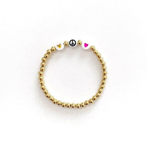 Symbol (only) Bracelet