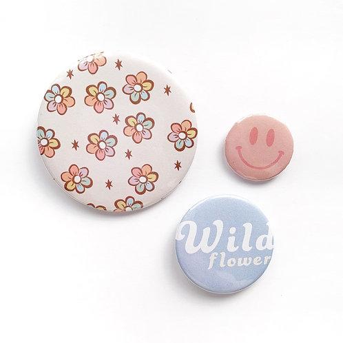 cutieCHEWS Button Packs