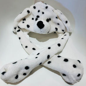 Animated Dalmation Kids Hat $24.95